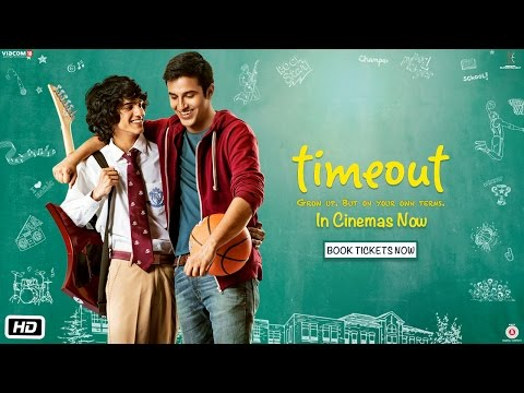 Time Out Movie Trailer HD, Chirag Malhotra, Pranay Pachauri