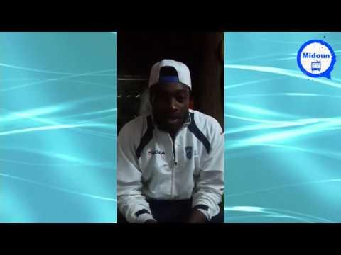 تصريح حارس الأمل الرياضي بجربة حمدي الدوري بعد مقابلة الرديف