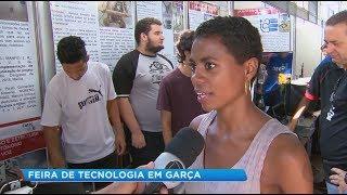 Feira do Empreendedorismo em Garça reúne empresários e alunos da Fatec