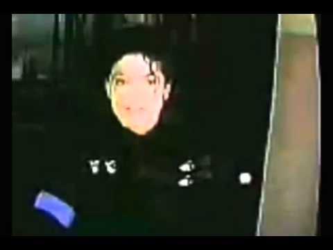 Mensaje de Michael Jackson a Mandy Porter - Subtitulado en Español