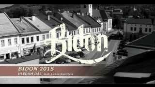 Video BIDON 2015 - HLEDÁM DÁL /cd RETRO/ živě