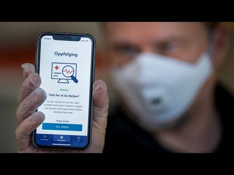 Η πανδημία και οι εφαρμογές εντοπισμού