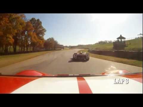 Racing Videos
