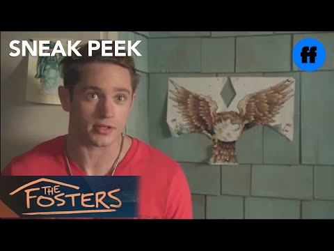 The Fosters 3.13 (Clip 'Nick & Jesus')