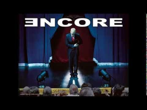 Eminem - Never Enough [HD]+LYRICS