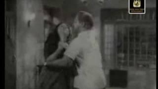 Saroja Devi&Sivaji Ganesan In Palum Pazhamum
