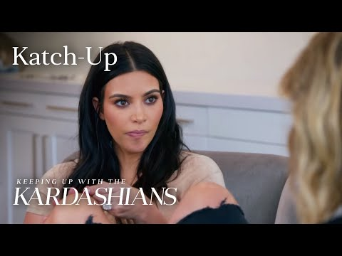 """""""Keeping Up With the Kardashians"""" Katch-Up S12, Ep. 6 
