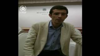 Mr Reza Chalabianlou, Environment Research Center, Iran
