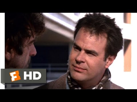 The Couch Trip (5/11) Movie CLIP - How Does it Feel to Be Uprooted? (1988) HD