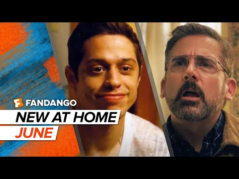 New Movies on Home Video in June 2020 | Movieclips Trailers