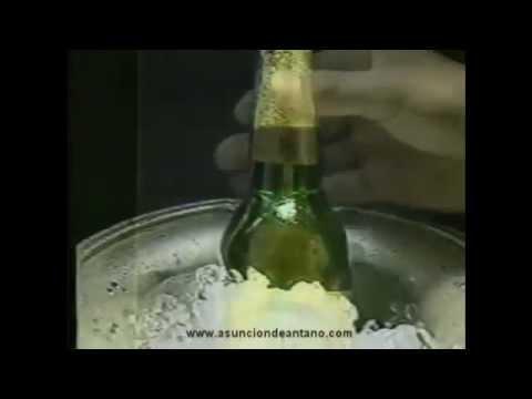 Publicidad de Antaño – Cerveza Baviera Año 1987