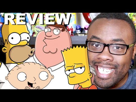 family - Black Nerd Reviews The Simpsons / Family Guy crossover. SUBSCRIBE! Join the Black Nerd Cousins: http://bit.ly/subbnc http://twitter.com/blacknerd | http://fb.me/blacknerdcomedy The Simpsons...
