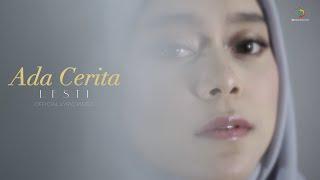 Video Lesti - Ada Cerita   Official Lyric Video MP3, 3GP, MP4, WEBM, AVI, FLV Maret 2019