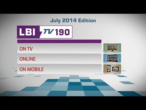 LBI TV July 2014 Edition