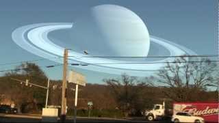 Video If the Moon were replaced with some of our planets MP3, 3GP, MP4, WEBM, AVI, FLV Oktober 2017
