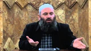 E deshti shkaku i gjakut e jo shkaku i Fesë - Hoxhë Bekir Halimi