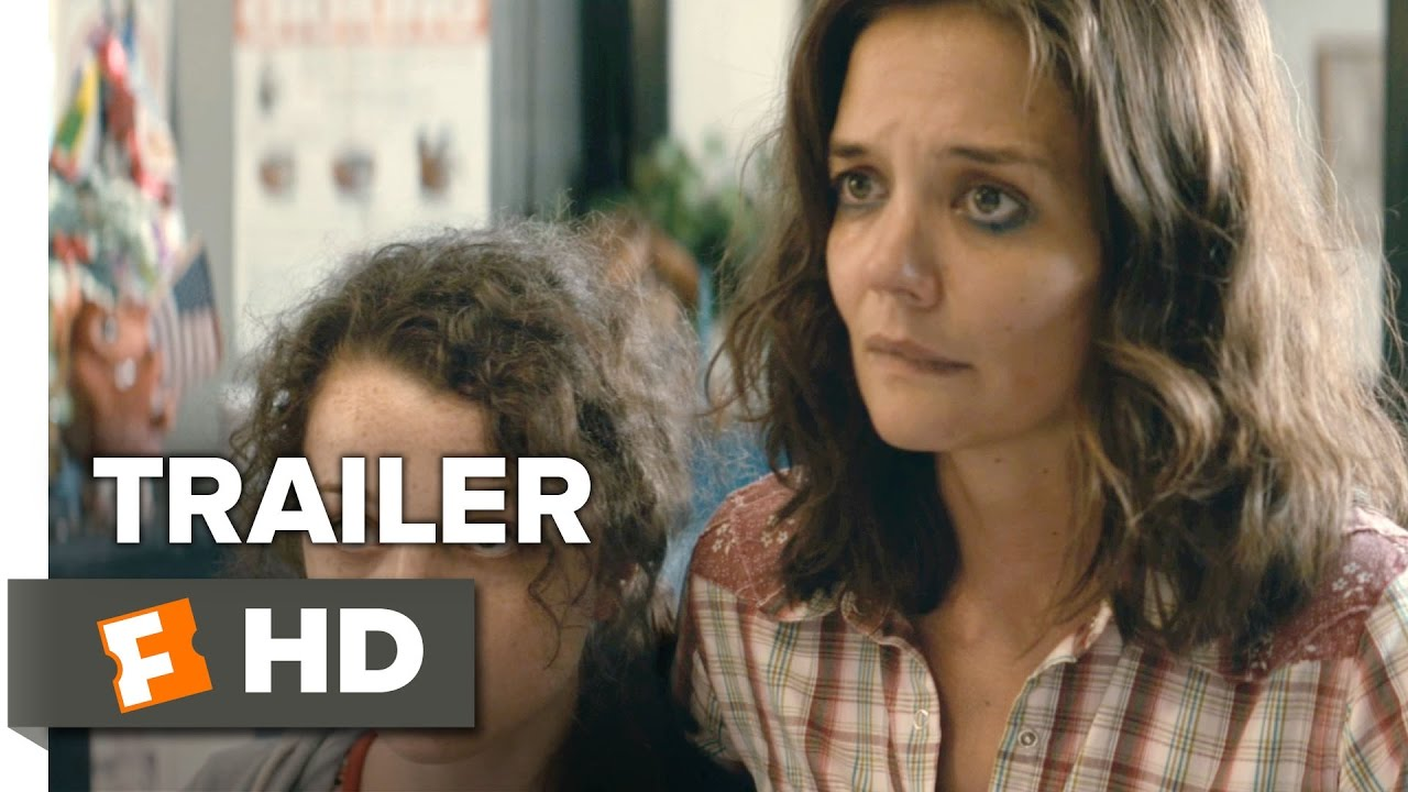 Watch Katie Holmes' Directorial debut in Mother/Daughter Coming-of-age Drama 'All We Had' [Trailer] with Luke Wilson & More