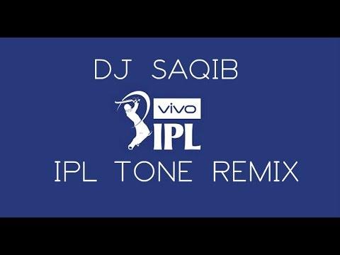 Video VIVO IPL 2018 Tone Remix│DJ SAQIB│FL Studio download in MP3, 3GP, MP4, WEBM, AVI, FLV January 2017