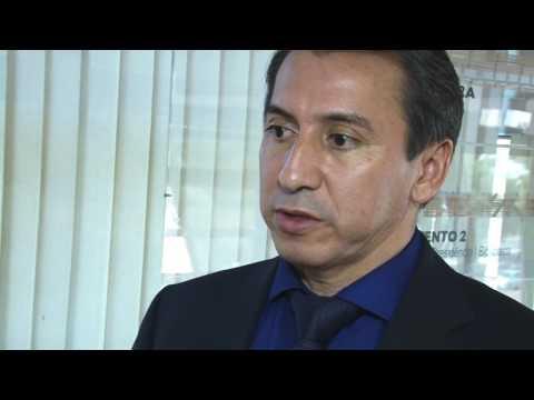 Presidente da Famurs relata decepção após reunião com o presidente Temer