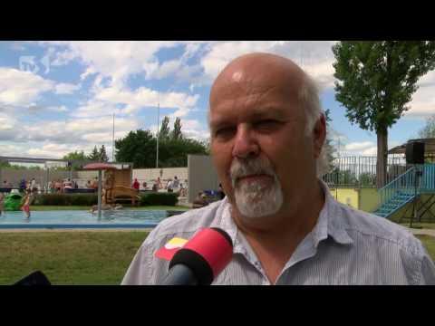 TVS: Veselí nad Moravou 21. 6. 2016