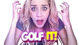 HWSQ #111 - Der tiefe Fall der Pandorya • Let's Play Golf it