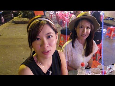 [Robynn & Kendy 國語專輯 Tour Blog]  Ep. 3 武漢偶遇中國好聲音學員朋友!