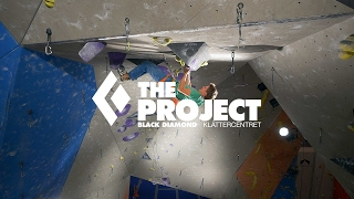 The Project Episode 10 - The Competitors Have Arrived by Eric Karlsson Bouldering