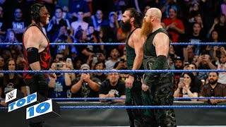 Nonton Top 10 Smackdown Live Moments  Wwe Top 10  June 19  2018 Film Subtitle Indonesia Streaming Movie Download