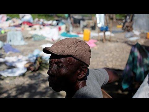 Αϊτή: Τραγική η κατάσταση ένα μήνα μετά το χτύπημα του τυφώνα Μάθιου – world