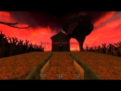 DUSK [Episode 1] - Gameplay PC
