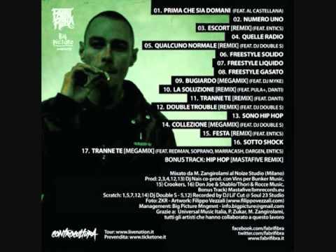 , title : 'fumo la ganja - fabri fibra _mixtape (e. remix)'