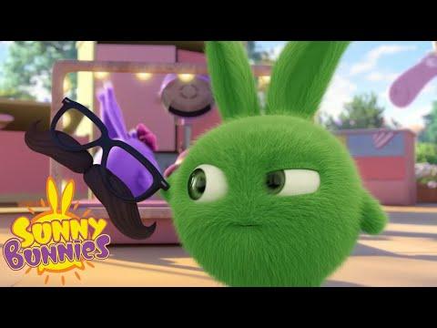 Cartoons For Children   SUNNY BUNNIES - BUNNY DOLL   New Episode   Season 3   Funny Cartoons