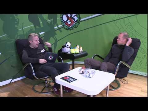 Sportklubben med Patrik Haginge