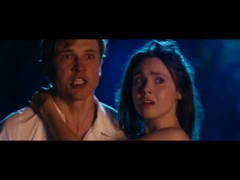 LiveAction The Little Mermaid Trailer
