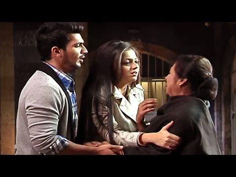 Pardes Mein Hai Mera Dil 5th January 2017 EPISODE