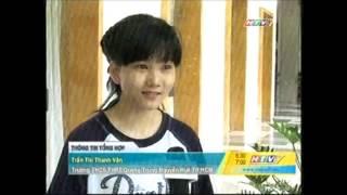 Chào Ngày Mới - Lễ Trưởng Thành 6.6.2013 Trường THPT Quang Trung - Nguyễn Huệ