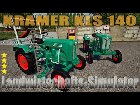 Kramer kls 140 v1.0.0.0
