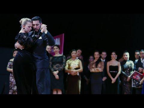Argentinien: Der Tanz der Seele - Tango WM in Buenos Aires