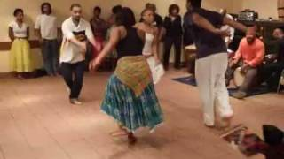 People from Martinique Island (FWI) LBKDP is a cultural association located in Paris. They aim at promoting the very core of...