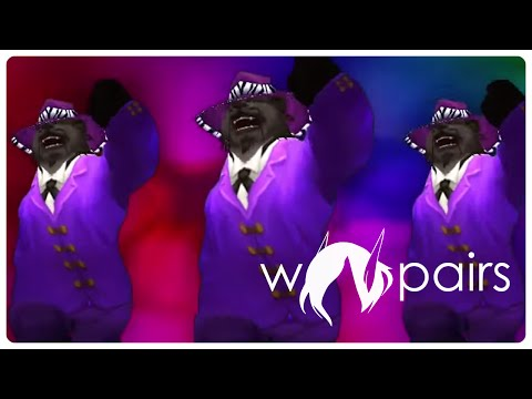 wopairs - Hello, I had too much kool-aid and it made this! :P ((In other words, this is me being silly and random!)) Please read my update down below ^_^ I kept watchi...