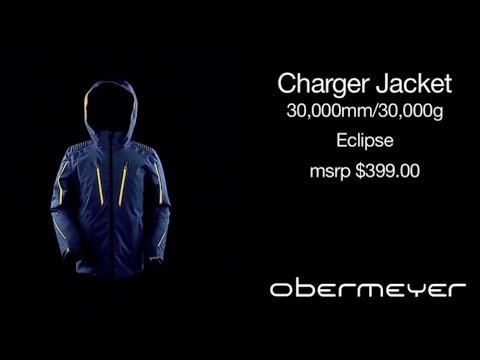 Obermeyer Men's Charger Jacket