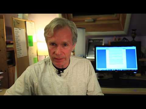 Becoming A Professional Screenwriter