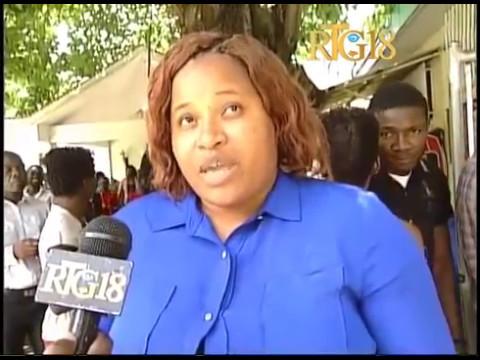Haïti / Justice.- Parquet de la Croix des Bouquets / Séminaire de Formation
