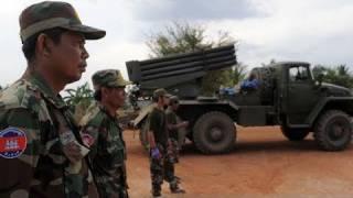 Politics Behind Thai - Cambodian Conflict (Dispatch)