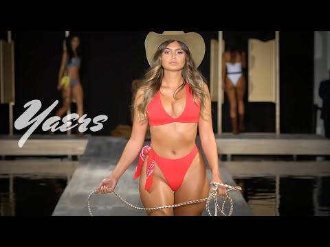 KAOHS Swimwear Bikini Fashion Show SS2019 Miami Swim Week 2018 Paraiso Fashion Fair