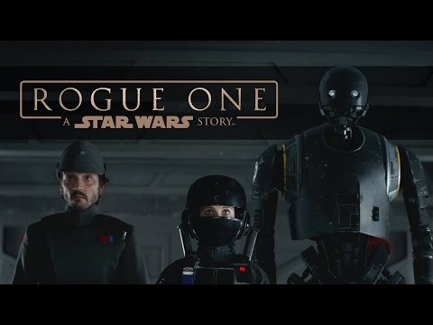 Rogue One: A Star Wars Story (TV Spot 'Jyn & Cassian')