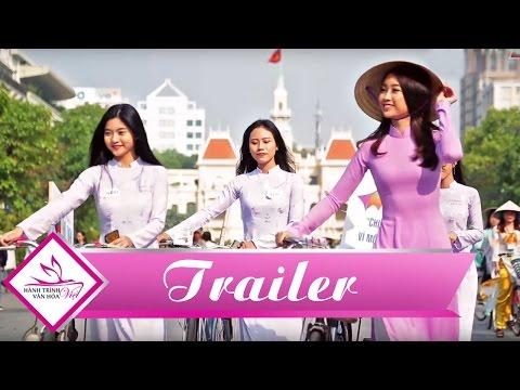 Trailer Hành trình văn hóa Việt