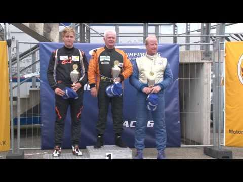 Video-Bericht 3. Lauf Hockenheim