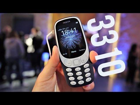 nokia 3310 (2017) nuova uscita