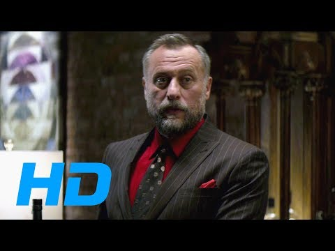 """That F*cking Nobody Is John Wick"" [John Wick / 2014] - Movie Clip HD"